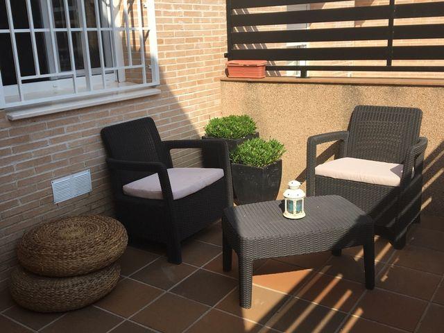 Muebles jardín OFERTA de segunda mano por 150 € en Fuenlabrada en ...