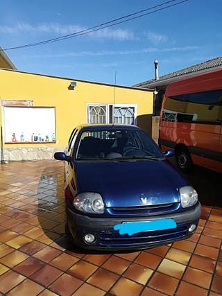 Renault Clio tech run sport 1.4 16v 98cv