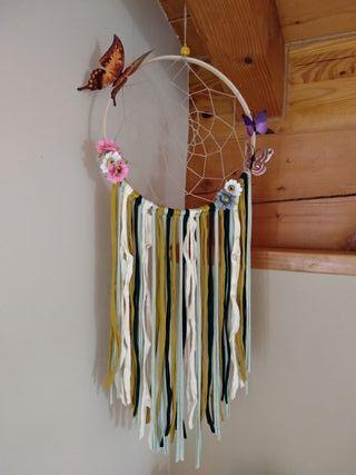 Atrapasueños handmade
