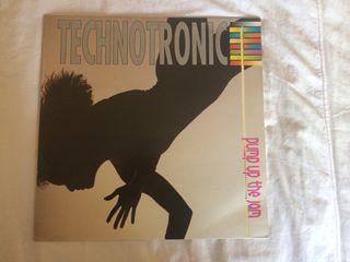 Lp. Technotronic