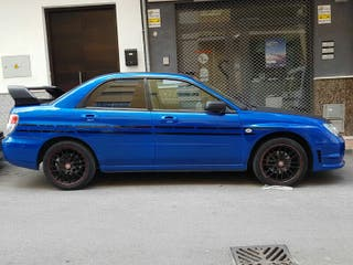 Subaru Impreza 2.R Sport