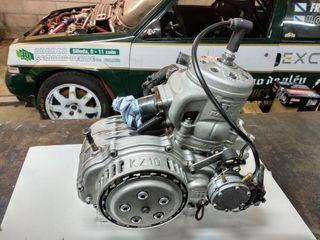 Motor 125 TM KZ10