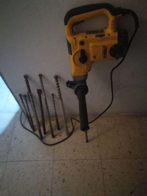 Martillo eléctrico
