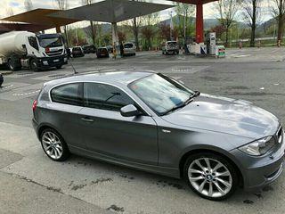 BMW Serie 118d 2011