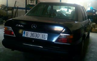 Mercedes-benz Clase S 1993