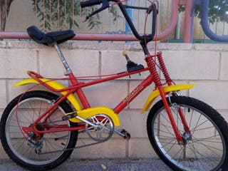 Bicicleta Regina Cross
