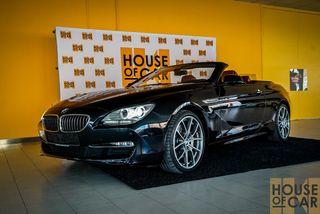 BMW Serie 6 640