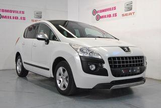 Peugeot 3008 1.6 TDI 110CV ALLURE AUT
