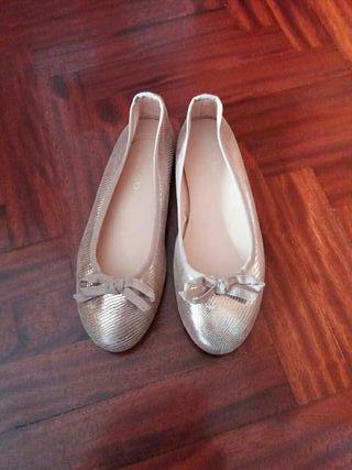 Zapatos bass 10 talla 35