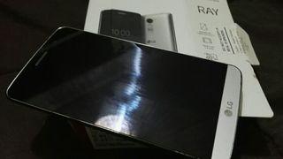 vendo lg ray