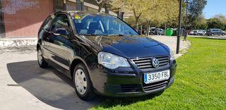Volkswagen Polo 2006 tdi