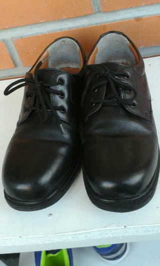 zapatos colegio niño