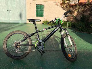 """Bicicleta niño niña 20"""" BTEWIN"""
