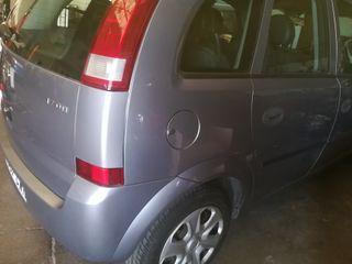 Opel Meriva 2004 Diesel
