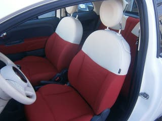 Fiat 500 1.3 DIESEL , LOUNGE , TECHO PANORAMICO