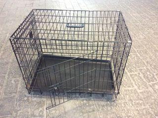 Jaula para perros medianos
