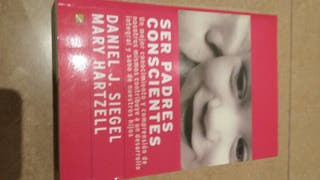 """Libro """"ser padres conscientes"""""""