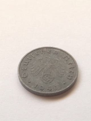 10 reichspfennig 1941 A
