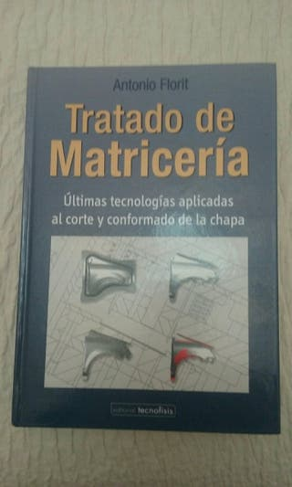 tratado matricería