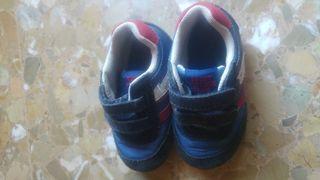 zapatillas d deporte