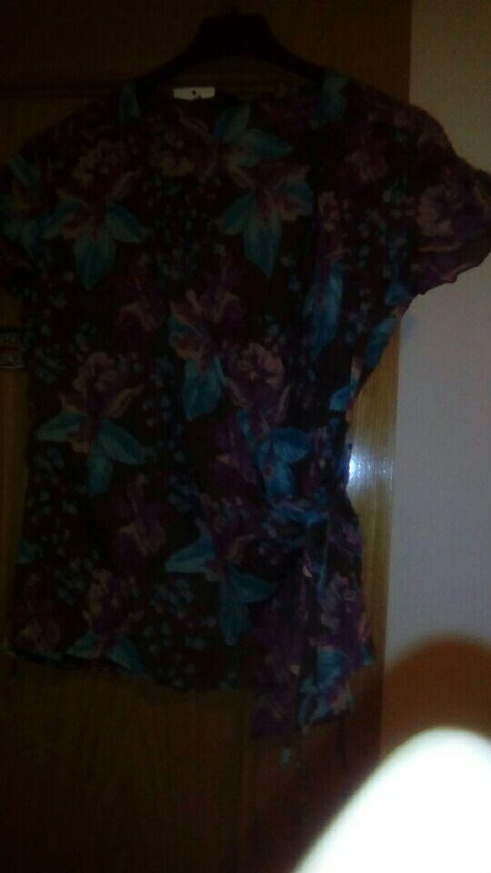 blusas mujer