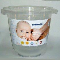 Tummy tub bañera bebe