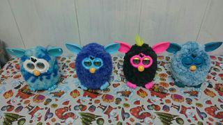4 Furby Boom