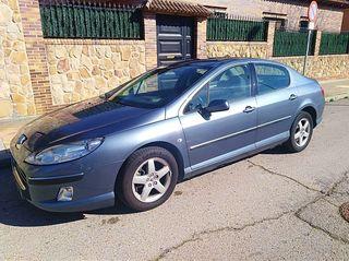 Peugeot 4007 2.0 Hdi 136cv