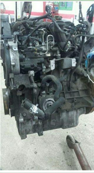 motor Citroen Jumpy 2001 220000 km