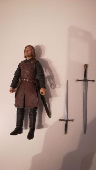 Figura Ned Stark GOT/Juego de tronos