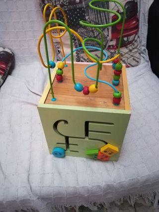 juguete para niñ@s