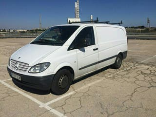 mercedes-benz Vito 110 CDI Largo