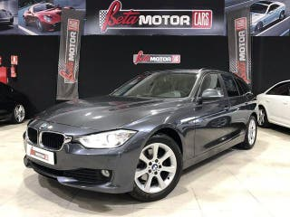 BMW Serie 3 320d Touring 135 kW (184 CV)