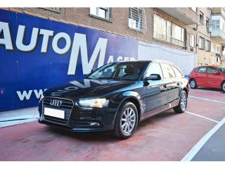 Audi A4 Avant 2.0 TDI Multitronic 110kW (150CV)