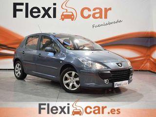 Peugeot 307 2.0 HDi 136 XS