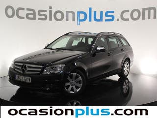 Mercedes-Benz Clase C Estate 180 K Avantgarde 115 kW (156 CV)