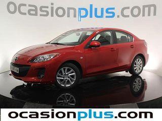 Mazda Mazda 3 1.6 CRTD Style 85kW (115CV)
