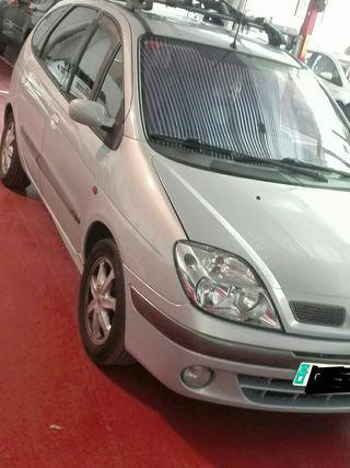 Renault Scenic 2002 ruedas delanteras nuevas