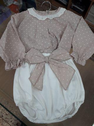 Conjuntos y vestidos (18m)