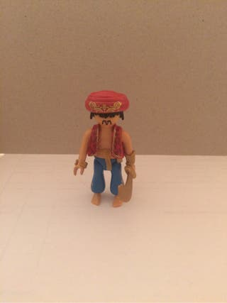 Playmobil Sultan serie 13