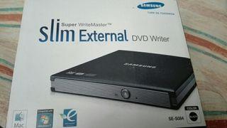 DVD externo