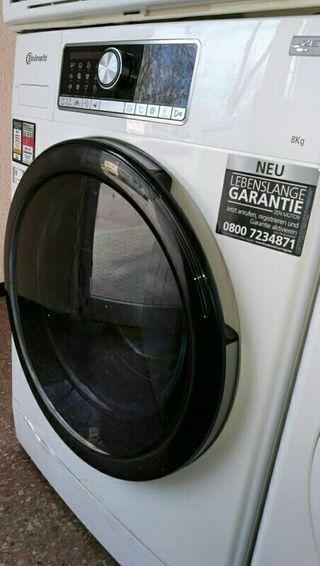 lavadora nueva con tara