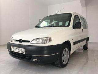 Peugeot Partner 1.9 Diesel 2000