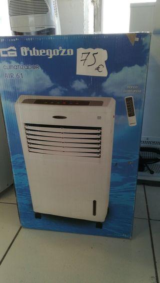 climatizador Air 61