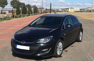 Opel Astra 2013 1.7 CDTI 130CV EXCELLENCE 5P