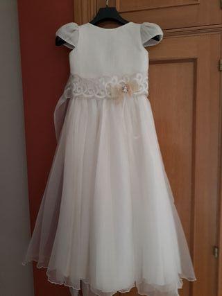 Precioso Vestido Comunión Mòdena