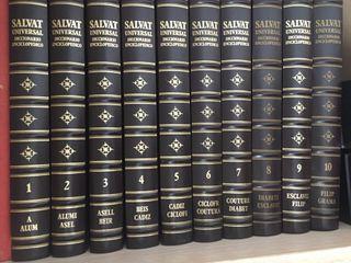 Enciclopedia universal salvat
