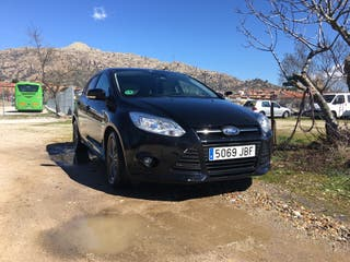Ford Focus 1.0 Ecoobost 125cv ASS Edition