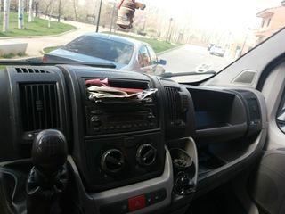Peugeot Boxer 2007