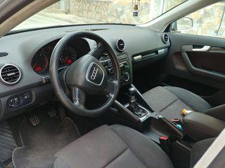 AUDI 3 sportback Diesel